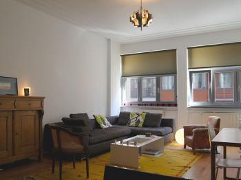 French Connect Annonce De Membre Ravissant Appartement Meuble A Louer Dans Le Cœur De Bruxelles
