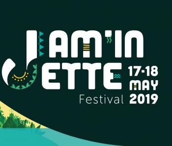 Jam'in Jette 2019