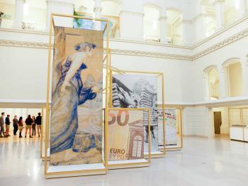 Musée de la Banque nationale de Belgique
