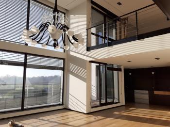 A vendre . magnifique duplex- Hippodrome de Boitsfort. 990.000€