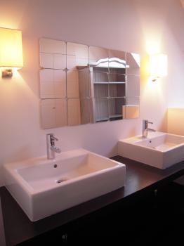 Uccle 1 chambre en co-location dans 1 appartement 2 chambres