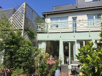Maison à vendre - situation exceptionnelle (Uccle - Vert Chasseur)