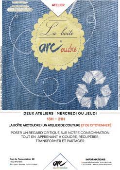 Atelier Couture et citoyenneté