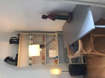 Studio Uccle Dieweg à louer