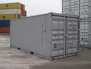 Containers maritimes et Frigorifiques