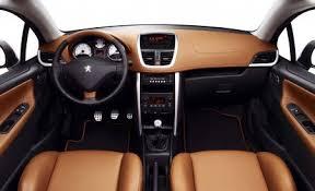 Peugeot 207CC grise - full option - 1er propriétaire - carnet d'entretien - full option en 2008