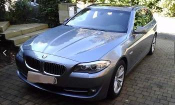 BMW 520 5 TOURING DIESEL - Break 2010 Start/Stop € 18.000