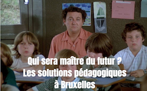 Education à Bruxelles : panorama des pédagogies alternatives et autres solutions