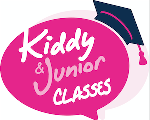 Ecole de langues Kiddy Junior Classes