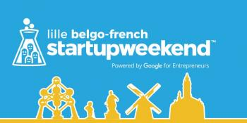 Le startup we franco/belge : une initiative unique
