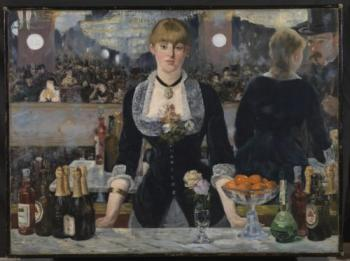 Exposition de la Collection Courtauld