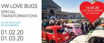 VW Love Bugs - Special Transformations