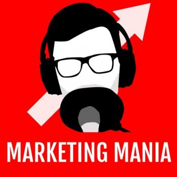 Podcast culture entrepreneuriale : Marketing Mania, pour les passionnés de hacks