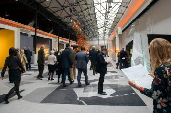 Visite libre BRAFA Art Fair (Brussels Antiques and Fine Art Fair)