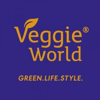 VeggieWorld Brussels