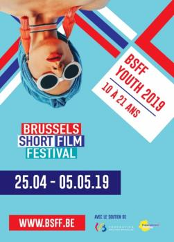 Brussels Short Film Festival - Youth
