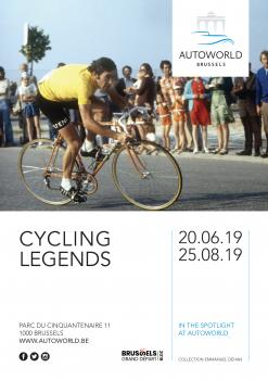 Exposition : Cycling Legends