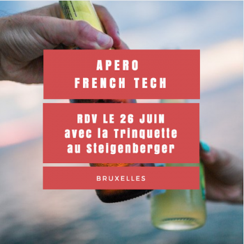 Apéro French Tech