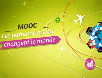 MOOC : Les partenariats qui changent le monde : alliances innovantes entre entreprises et associations