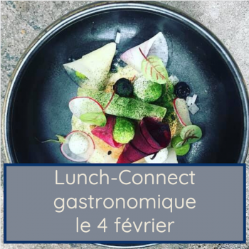 Lunch-Connect janvier 2020 (Participation)