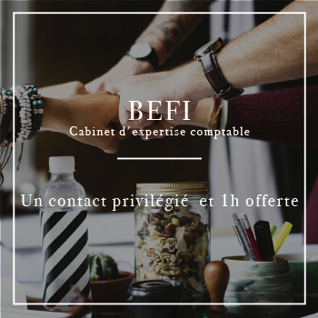 BEFI - Cabinet d'expertise comptable