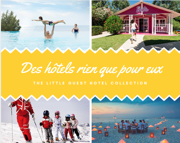 Famille : The Little Guest Hotels Collection