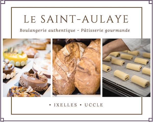 French Connect Les Boulangeries à Bruxelles