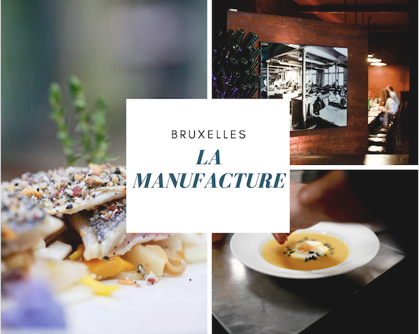 French Connect Restaurants Ouverts Tard