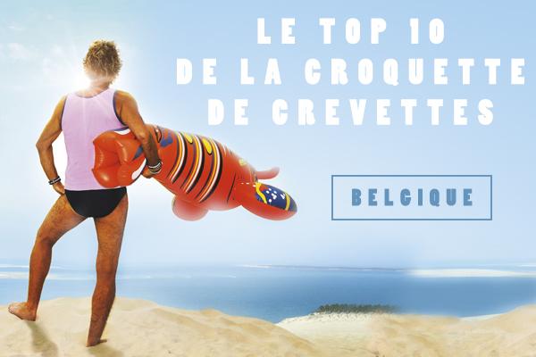 Notre Top 10 De La Croquette Aux Crevettes