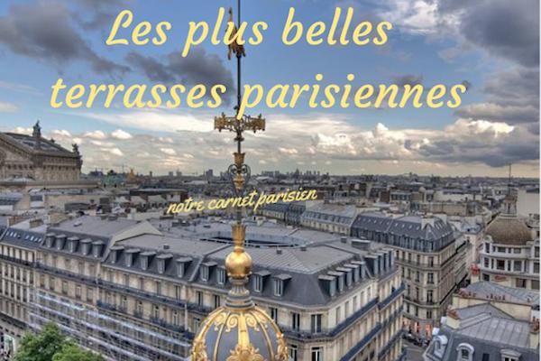 French connect les plus belles terrasses parisiennes - Les plus belles terrasses ...