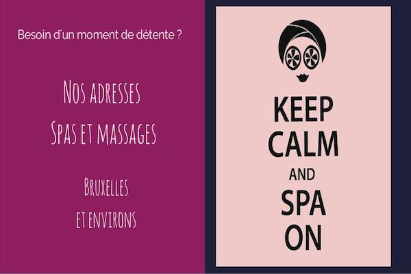 French connect les meilleurs spas et massages thalassos de bruxelles - Salons de massage belgique ...